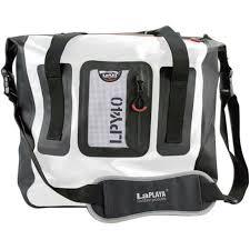 <b>Сумка LaPlaya Square Bag</b> 40 Black 800201 - Интернет-магазин