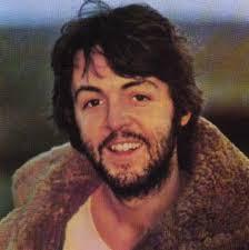 <b>Paul McCartney</b>