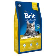 <b>Корм для</b> кошек <b>Brit</b> купить в ОБИ