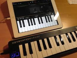 Обзор от покупателя на <b>MIDI</b>-<b>Клавиатура M-Audio Keystation</b> Mini ...