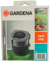 <b>Водозаборная колонка Gardena</b> 08250-20.000.00 - цена, отзывы ...