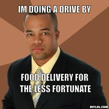 Successful Black Man Meme Generator - DIY LOL via Relatably.com