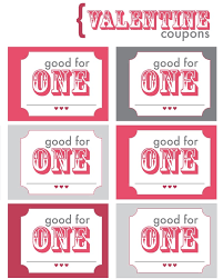 lover coupon book info cute valentines day ideas for him