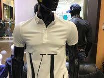 Купить мужские футболки и поло в России на Avito ...