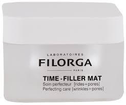 <b>Filorga Time-Filler Mat Дневной</b> матирующий крем для лица ...