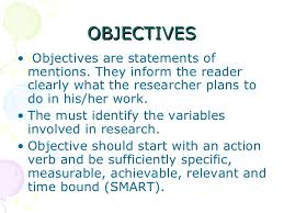 Format Of Synopsis SlideShare