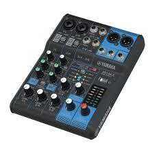 Yamaha <b>MG06X</b>, купить аналоговый микшерный <b>пульт Yamaha</b> ...