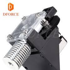 <b>DFORCE 3D printer titan</b> Extruder for desktop FDM printer reprap ...