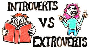 the genetic and physiological differences between extrovert and the genetic and physiological differences between extrovert and introvert personalities