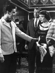 Image result for King Creole walter matthau