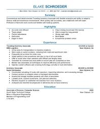 stock associate resume the best letter sample inventory associate resume example production sample resumes o9en8v86