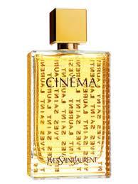 Cinéma <b>Yves Saint Laurent</b> аромат — аромат для женщин 2004
