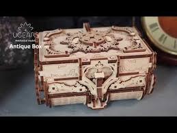 деревянные 3D-пазлы и <b>сборные модели</b>