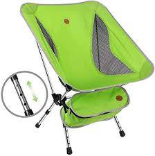 Awenia <b>Outdoor Camping Chair</b>, 2019 <b>Newest</b> Portable Lightweight ...
