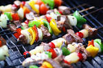 Images & Illustrations of kabob