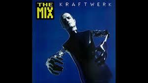 <b>Kraftwerk - The Mix</b> [German] Computerliebe - Taschenrechner ...
