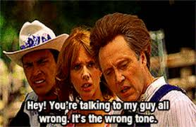 Image result for christopher walken joe dirt memes