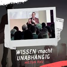 WISSEN macht UNABHÄNGIG - Der Podcast für Trading und Investieren