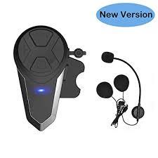 100 original bt s3 motorcycle helmet intercom 1000m wireless bluetooth headset waterproof bt interphone intercomunicador