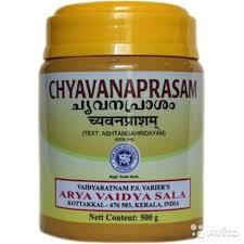 <b>Чаванпраш Коттаккал</b> Аюрведа, 500 г. Chyavanaprasam купить в ...