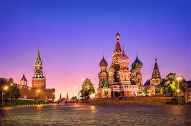 Russia <b>travel</b> | Europe - Lonely Planet