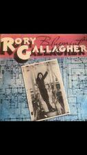 <b>Blueprint</b> LP Vinyl Records <b>Rory Gallagher</b> for sale | eBay