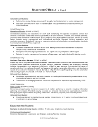 Sample Resume  Military Civilian Resume Exle To Builder  Mr  Resume