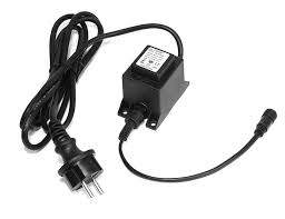 <b>Трансформатор</b> 220V/<b>24V</b>, мощность <b>30W</b>, для гирлянд ...