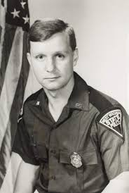 charleston gazette mail innerviews retired state trooper rose this formal portrait shows mcdowell county native walter stroupe as a fledgling trooper the west virginia state police