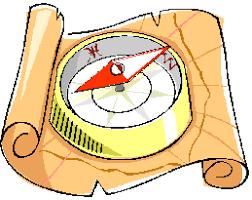 Znalezione obrazy dla zapytania gif kompas