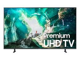 "2019 Premium UHD 4K TV RU8000 <b>82</b>"" - Specs & Price   Samsung US"