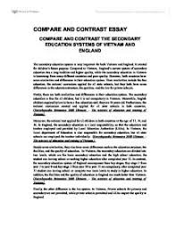 college vs high school essay compare and contrast odolmyipme top compare and contrast essay high school vs college free essays mini essay planninglisbon treaty changes essay help