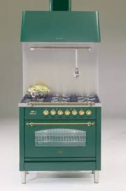 vintage kitchen appliance retro appliances: green kitchen stove for modern decorating in retro styles