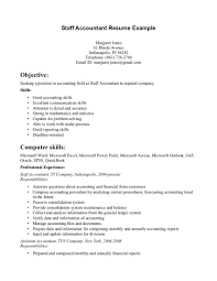 accounting resume sample smlf volumetrics co sample bookkeeper 24 cover letter template for example resume for accountant sample bookkeeper resume objective sample bookkeeper resume