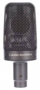 Универсальный <b>инструментальный микрофон Audio-Technica</b> ...