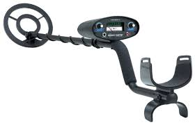 <b>Металлоискатель Bounty Hunter</b> Tracker IV грунтовый — купить ...