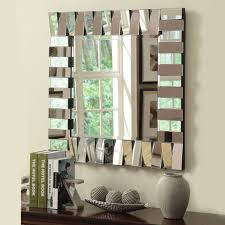 wall mirrors art modern design