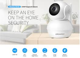 <b>Alfawise N816 Smart Home</b> Security 1080P IP Camera Offered For ...
