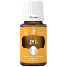 <b>Lemon Essential Oil</b> | Young Living <b>Essential Oils</b>