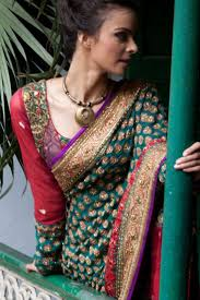 best images about saree party wear sarees designer wedding embroidered saree pine green benarasi wedding and festival embroidered saree