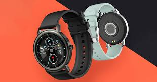 <b>Mibro Air</b> will be a new, cheap <b>smart watch</b> from the Xiaomi ecosystem