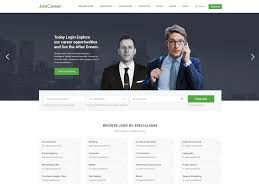 15 best job board themes and plugins for your next awesome job jobcareer job board responsive wordpress theme