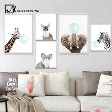 Best value Pictures Baby Decorating Wall Art <b>Nordic</b> – Great deals ...