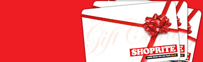 Shoprite   Gift Cards - Shoprite