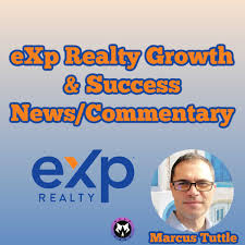 eXp Realty - Growth & Success News/Commentary
