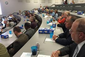state s leap initiative works to build marketable skills in education and employer sites throughout the twelve leap site areas including in jackson held events monday on leap day to demonstrate the skills