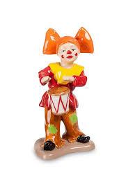 """Статуэтка """"<b>Клоун</b>"""" <b>Pavone</b> 1889782 в интернет-магазине ..."""