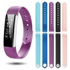 Sport Wristbands <b>Smart Watch</b> Strap <b>Replacement Silicone</b> Smart ...