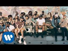 <b>Rudimental</b> - <b>Toast To</b> Our Differences (feat. Shungudzo, Protoje ...