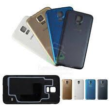 <b>Battery Covers</b> for <b>Samsung</b> Galaxy S5 for sale | eBay